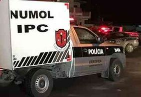 Adolescente é morta com vários tiros no interior da Paraíba