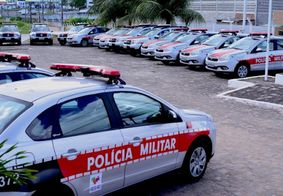 Bandidos assaltam farmácia em Campina Grande