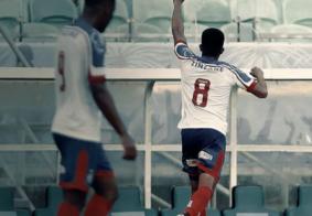 Bahia derrota Salgueiro em sua estreia na Copa do Nordeste