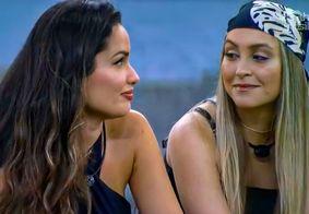 Fãs de Carla e Juliette levantam tag após as duas sofrerem ameaças na web