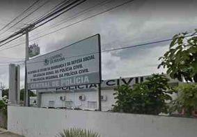 Homem descumpre medida protetiva, ameaça mulher e é preso com faca, na Paraíba