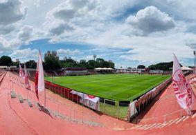 Estádio OBA