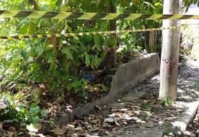 Corpo é encontrado na ladeira que liga os bairros Valentina e Mangabeira, em João Pessoa