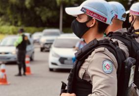 Ministério Público vai avaliar casos de policiais que recusaram vacinas contra Covid na PB