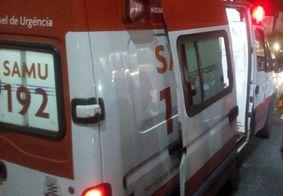 Adolescente morre após sofrer descarga elétrica em casa, no interior da PB