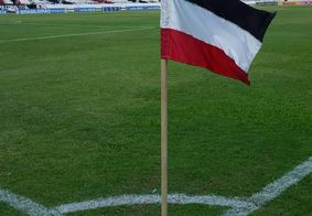 Jogo acontece no estádio do Arruda, em Recife