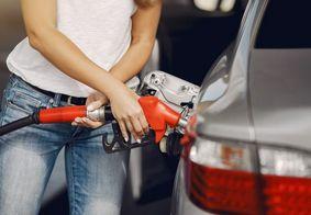 Mais de 40 postos aumentaram preço da gasolina em uma semana, em João Pessoa
