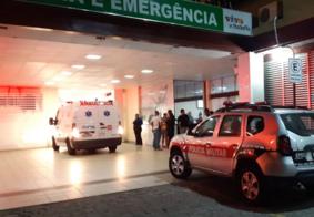 Mulher é baleada durante tentativa de assalto na Grande João Pessoa