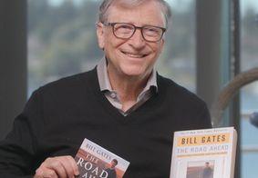 """Bill Gates patrocina projeto para """"escurecer o sol""""; entenda o motivo"""