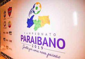 RTC e FPF premiam os campeões paraibanos durante solenidade