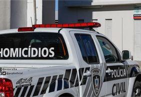 Polícia prende suspeito de matar motorista de transporte alternativo em CG