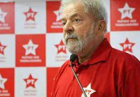 Lula veta indicação de Manuela D'Ávila como vice na chapa do PT