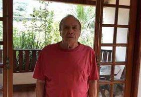 Stênio Garcia passa mal após ser demitido pela Globo