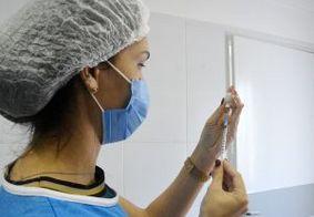 João Pessoa começa a vacinar pessoas de 25 anos ou mais com deficiência