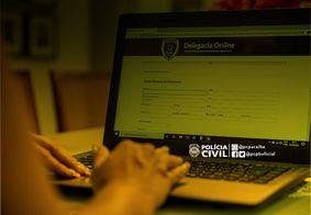 Polícia Civil orienta população a utilizar Delegacia Online para evitar aglomeração durante pandemia