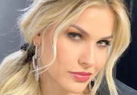 'Quer permanecer na mídia', diz assessoria Andressa Suíta sobre Theo Becker após acusação de aborto