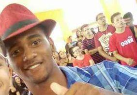 Polícia prende suspeito de matar adolescente de 16 anos com tiro na cabeça em João Pessoa