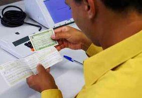 Confira os locais com seções eleitorais exclusivas para justificar o voto em João Pessoa