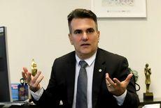 Paraibano Sérgio Queiroz deixa governo Bolsonaro