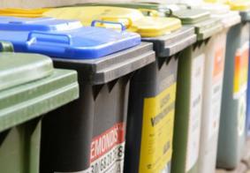 Agevisa alerta sobre cuidados com acondicionamento e destinação do lixo durante a pandemia