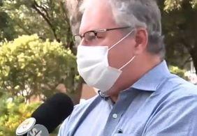 Contrariando Queiroga, João Pessoa vacina adolescentes neste sábado (18), diz secretário