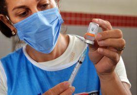 PB tem maior índice de população com vacinação completa contra Covid do NE