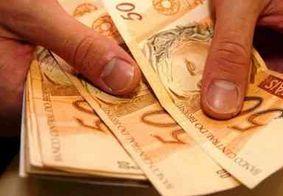 Salário mínimo será de R$ 1.045 a partir de fevereiro, anuncia Bolsonaro