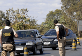 Operação Carnaval, da PRF, tem início na Paraíba