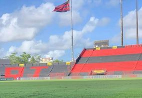 Sport x 4 de Julho fecham terceira rodada da Copa do Nordeste
