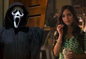 Pânico 5   Jenna Ortega, da série 'Você', entra para o elenco do filme