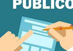 Inscrições para concurso com salário de até R$ 4 mil estão abertas no Sertão paraibano; confira