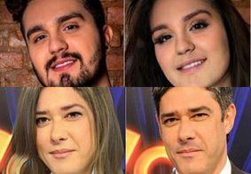 Montagens de famosos com rosto de mulher bombam na web e divertem internautas; veja