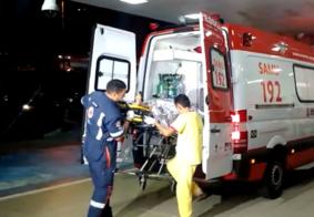 Dupla atira em homem após anunciar assalto, no Litoral Sul da PB