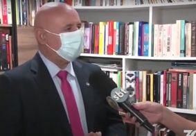Reportagem da TV Tambaú conversou com o juiz Adhailton Lacet, da 1ª vara da Infância e Juventudede JP