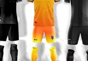 Novo uniforme do Botafogo-PB será anunciado em live com o goleiro Felipe