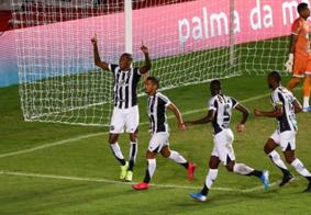 Ceará derrota o Bahia e é bicampeão da Copa do Nordeste
