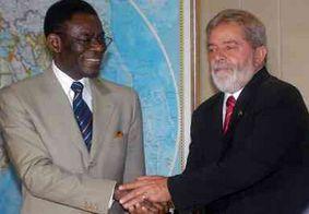 Lula é denunciado pela Lava Jato por receber propina de R$ 1 milhão da Guiné Equatorial