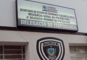 Operação desarticula ponto de venda de drogas no Sertão da Paraíba; confira