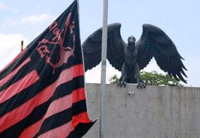 Justiça proíbe entrada de crianças e adolescentes no CT do Flamengo