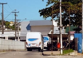 Usuários relatam tumulto e tiros no Terminal de Integração de João Pessoa