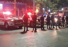 Equipes da PMPB foram acionadas. Imagem ilustrativa