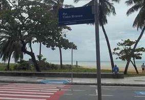 Marinha alerta: ondas de até 3,5 metros podem ser registradas no Litoral da Paraíba