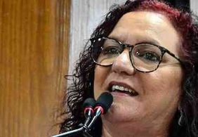 Sandra Marrocos anuncia saída do PT