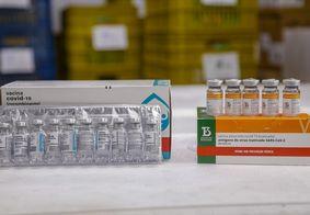 Vacinas contra a Covid-19