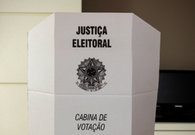 Eleitor que teria se filmado votando é alvo de operação da polícia