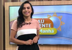 'Infelizmente, a notícia fui eu', diz Jaceline Marques sobre assalto