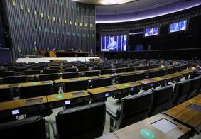 Centrão mira em ampliar bancadas no Congresso em 2022.