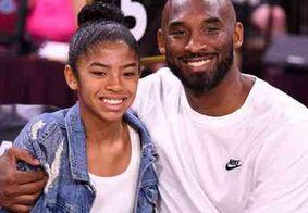 NFL organiza um minuto de silêncio em homenagem a Kobe Bryant