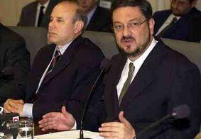 Operação Lava Jato denuncia Palocci e Mantega por lavagem de dinheiro
