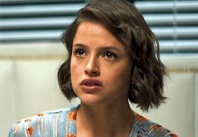 Agatha Moreira diz garçonete se recusou a servi-lá por 'maldade de personagem na novela'